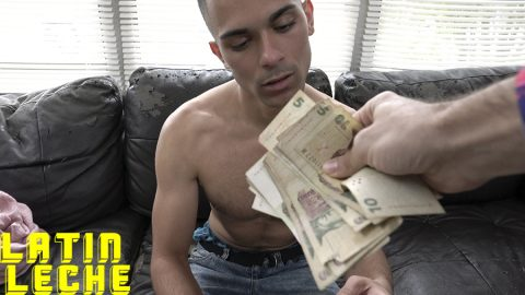 Gay sex for cash